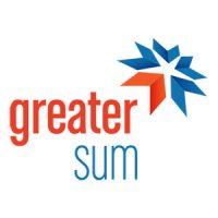 Greater Sum