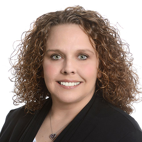 Melissa Buchanan