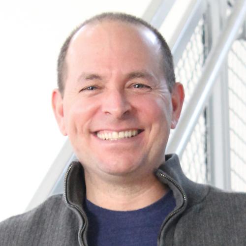 Headshot of Mario Montag