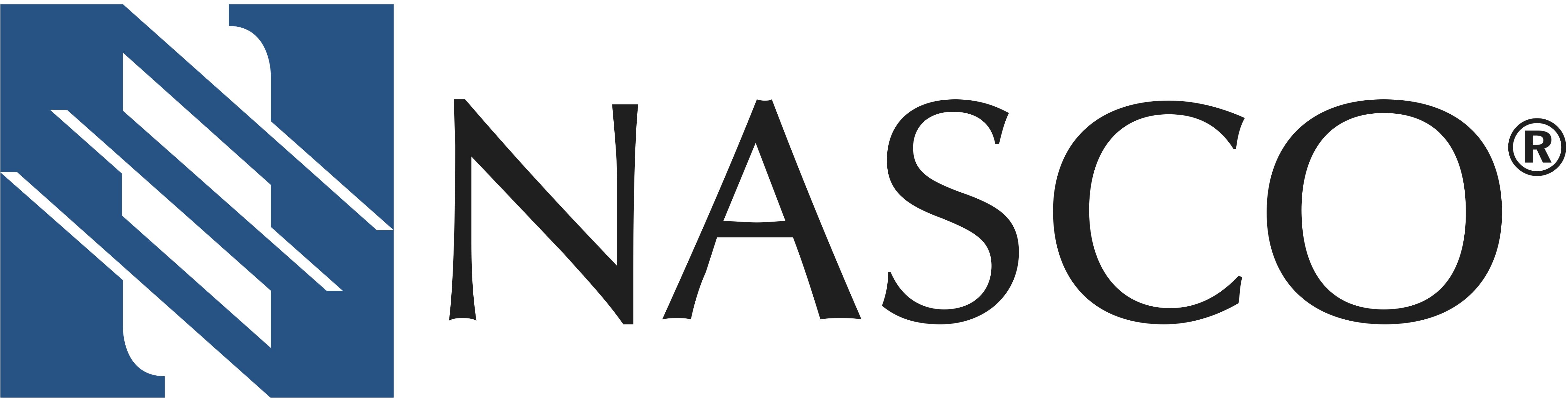 NASCO logo HealthTech