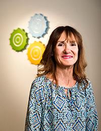LBA Ware's DevOps Manager Lisa Birmingham