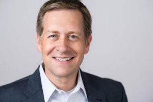 Christopher M. Cornue is Navicent Health's chief strategy officer and chief innovation officer.
