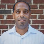 "Arthur ""Trey"" McClung is chief technology officer of Marauder Robotics."