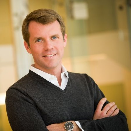 Nate Fick, Endgame CEO.
