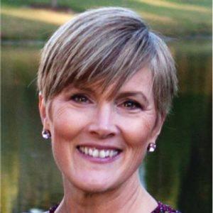headshot of Jennifer Silverberg