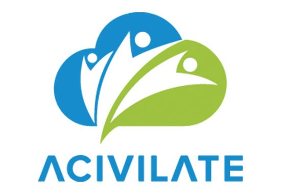Acivilate logo