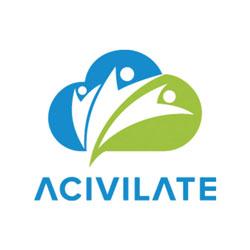 Acivilate-Web