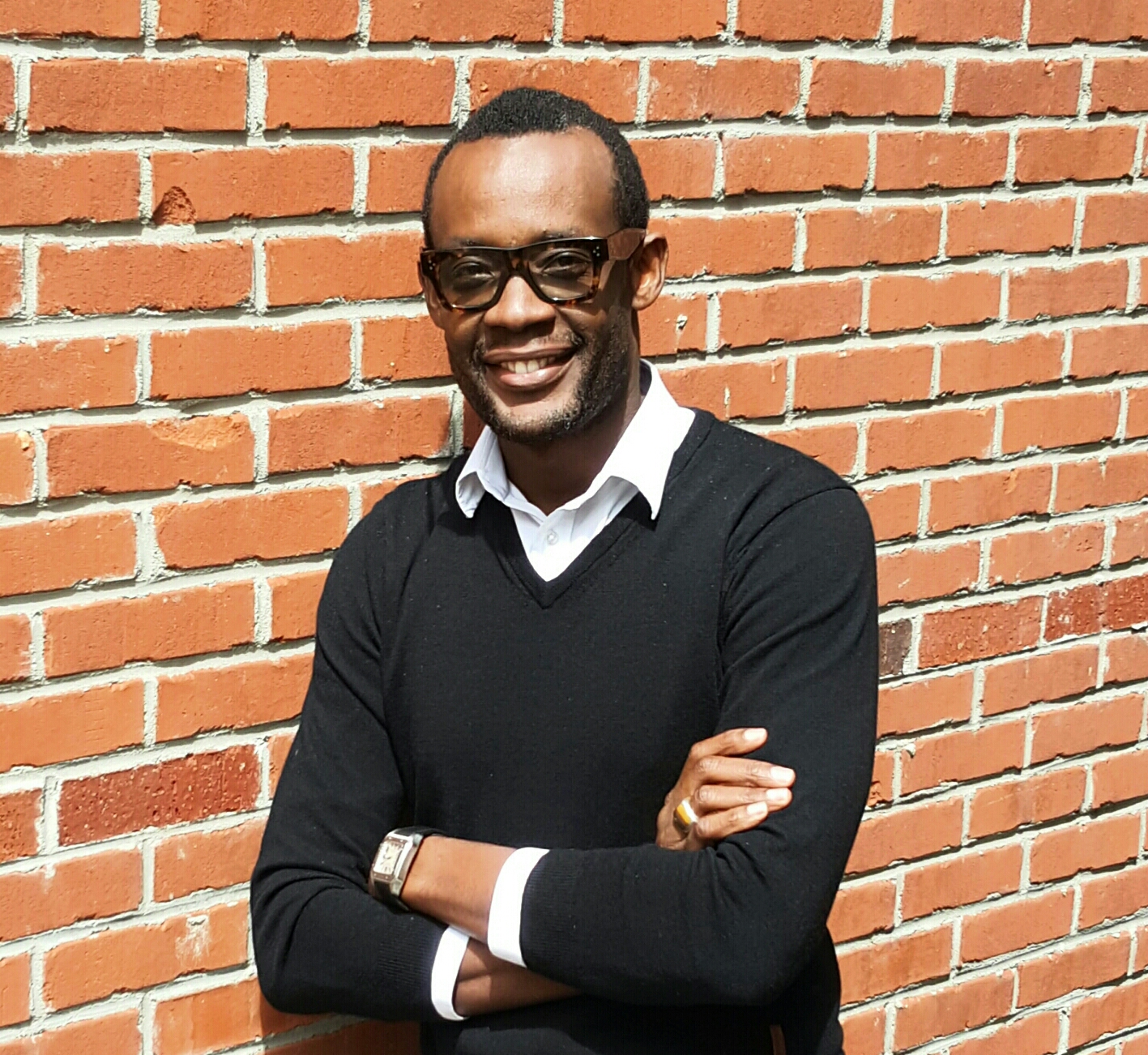 Akmann Van-Mary is co-founder and CEO of MyLumper