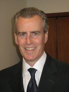 John Baumstark, chairman and CEO of Suniva.