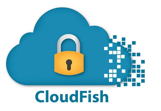 CloudFish