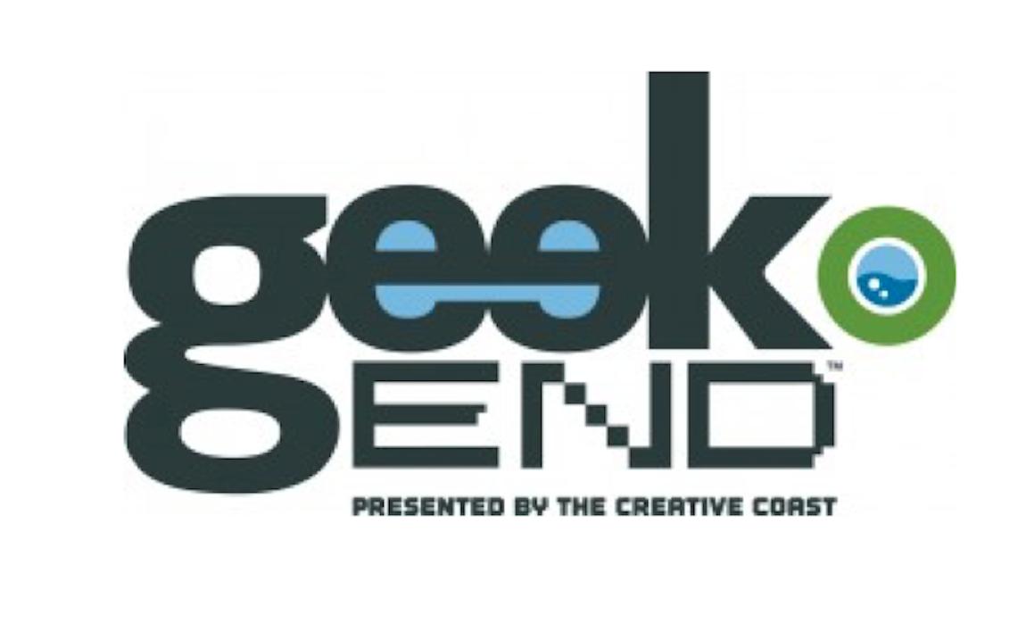 Geekend Logo
