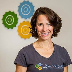 Lori Brewer is founder and CEO of LBA Ware, a Macon, Ga.-based technology startup in the financial technology space.