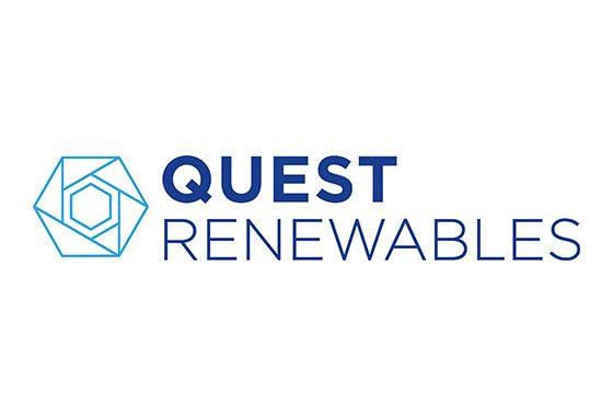 Quest Renewables logo