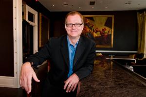 Blake Ellis is ATDC's newest Entrepreneur in Residence and is based in Savannah.