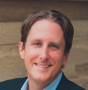 Groundfloor co-founder and CEO Brian Dally.