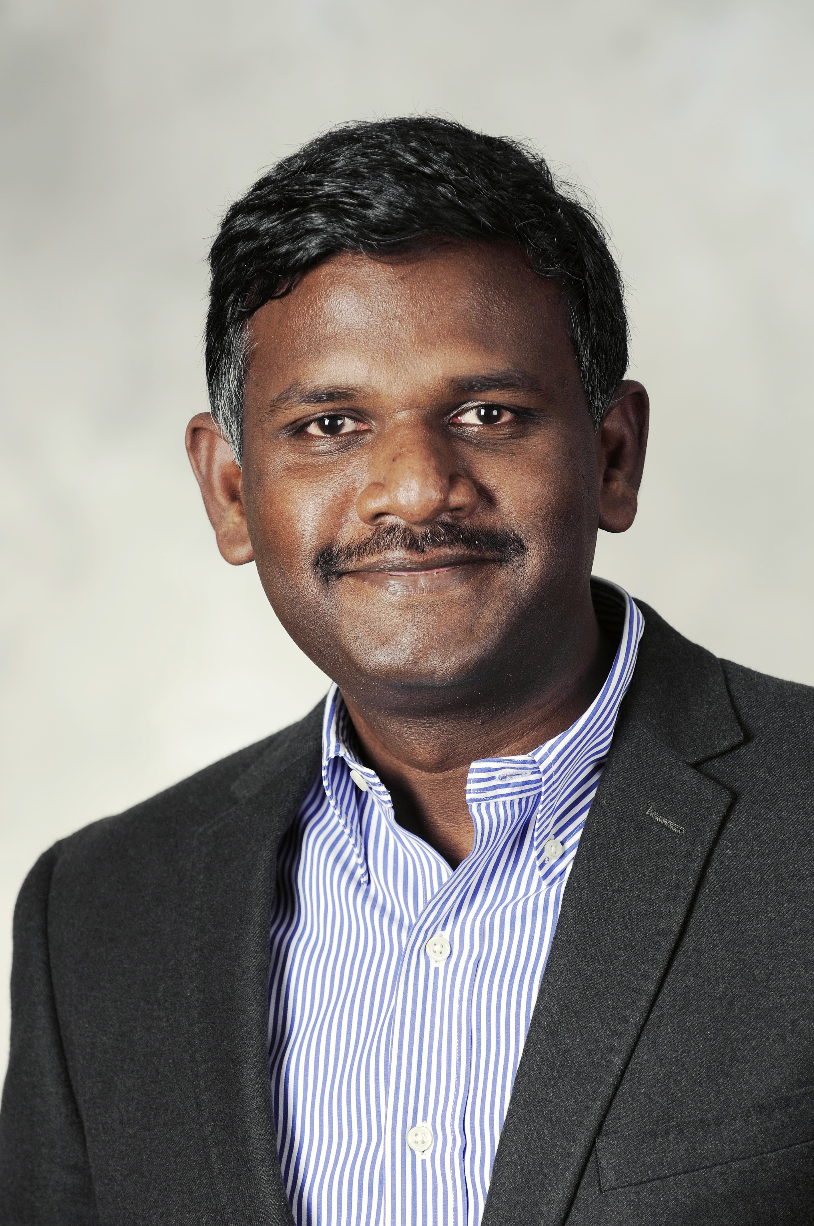 Raghupathy Sivakumar, StarMobile's co-founder and chief technology officer.