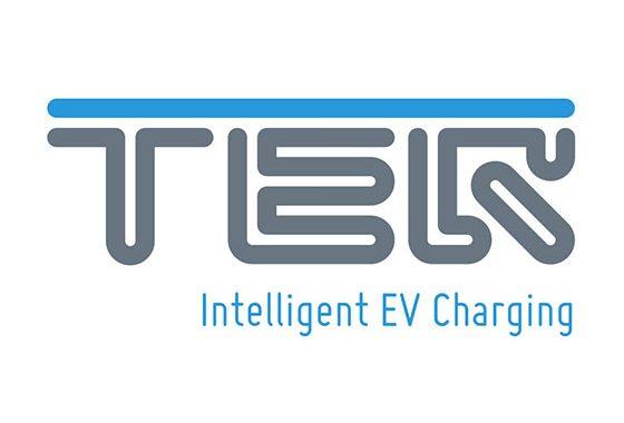 TEQ Charging logo