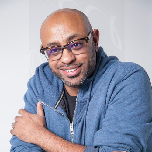 Dr. Yared Alemu, founder and CEO of TQIntelligence.