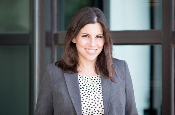 Danielle Claffey