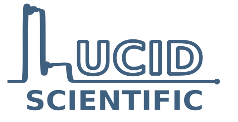 Lucid Scientific Logo