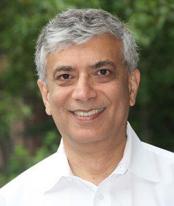 Sanjoy Malik