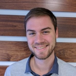Nathan Eppinger is Verady's chief technology officer.