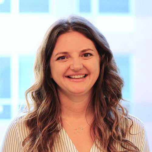 Kristin Slink