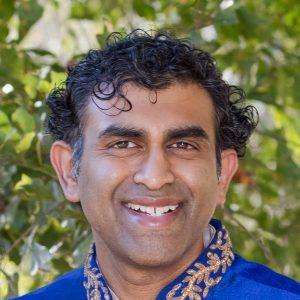 Samir Patel,
